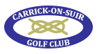 Carrick-on-Suir Golf Club Logo